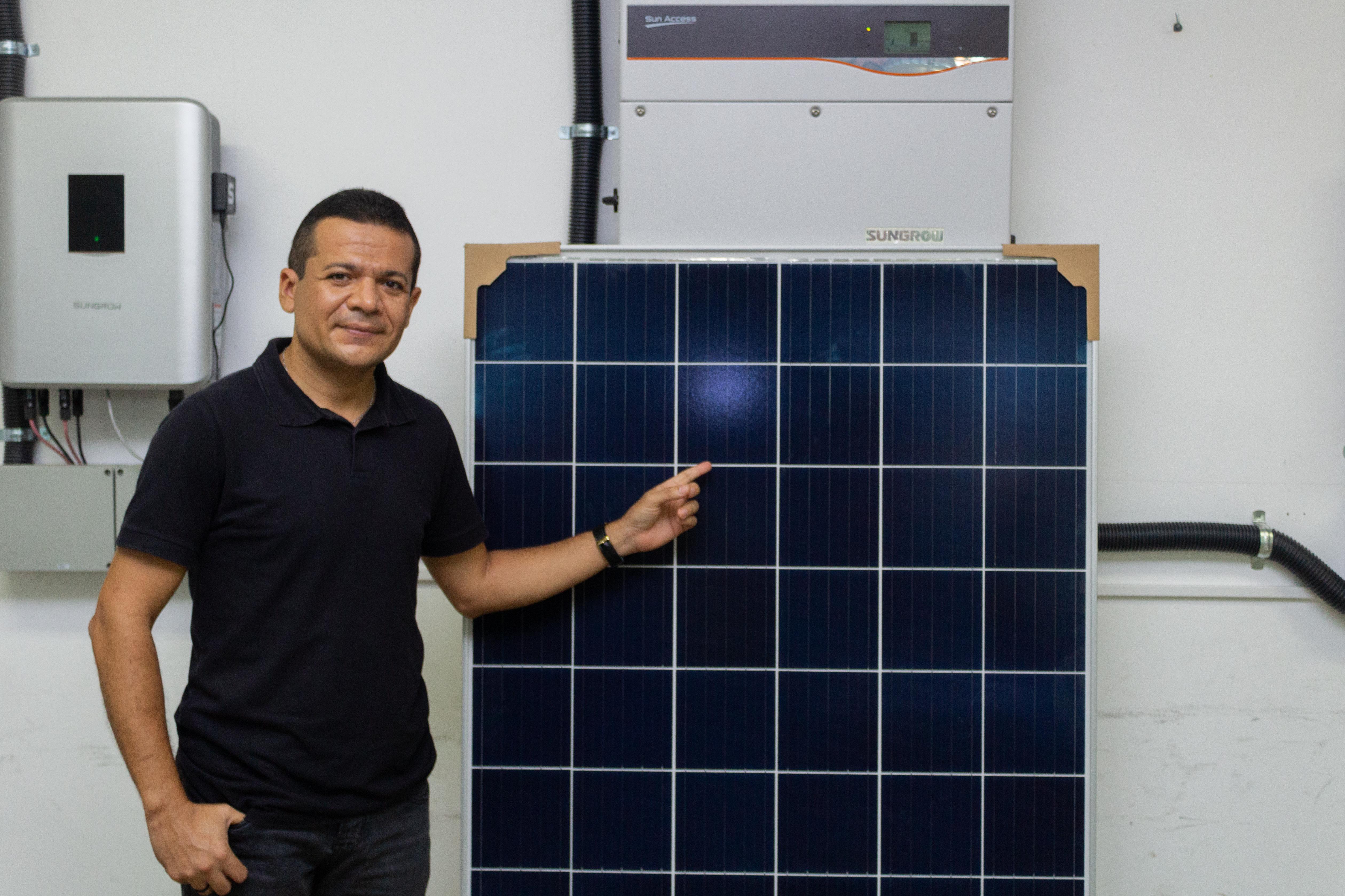 A Especialização em Energia Solar da UFPI será a primeira no Norte e Nordeste do País